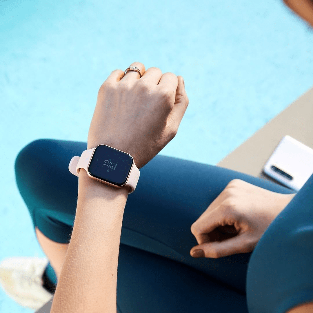 Smartwatches and bands in Malaysia - Oppo