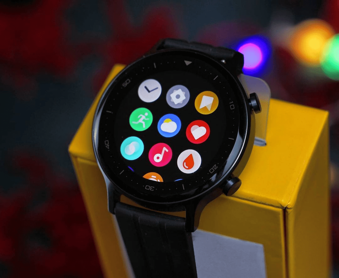 Smartwatches and bands in Malaysia - realme