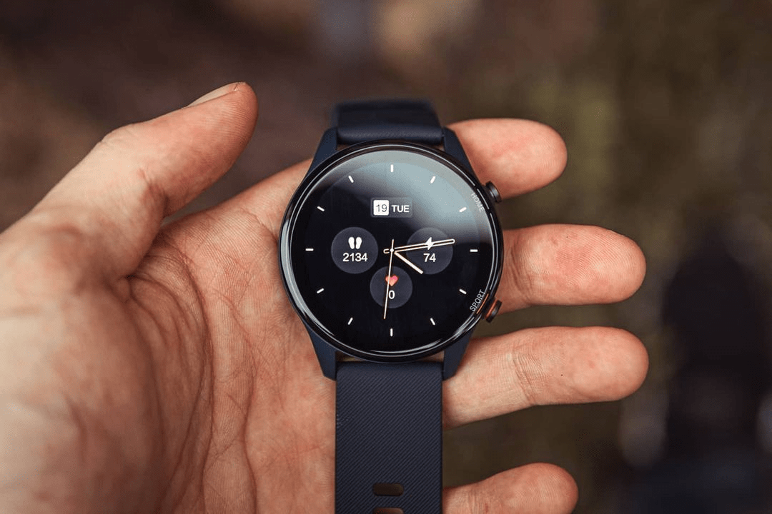Smartwatches and bands in Malaysia - Xiaomi