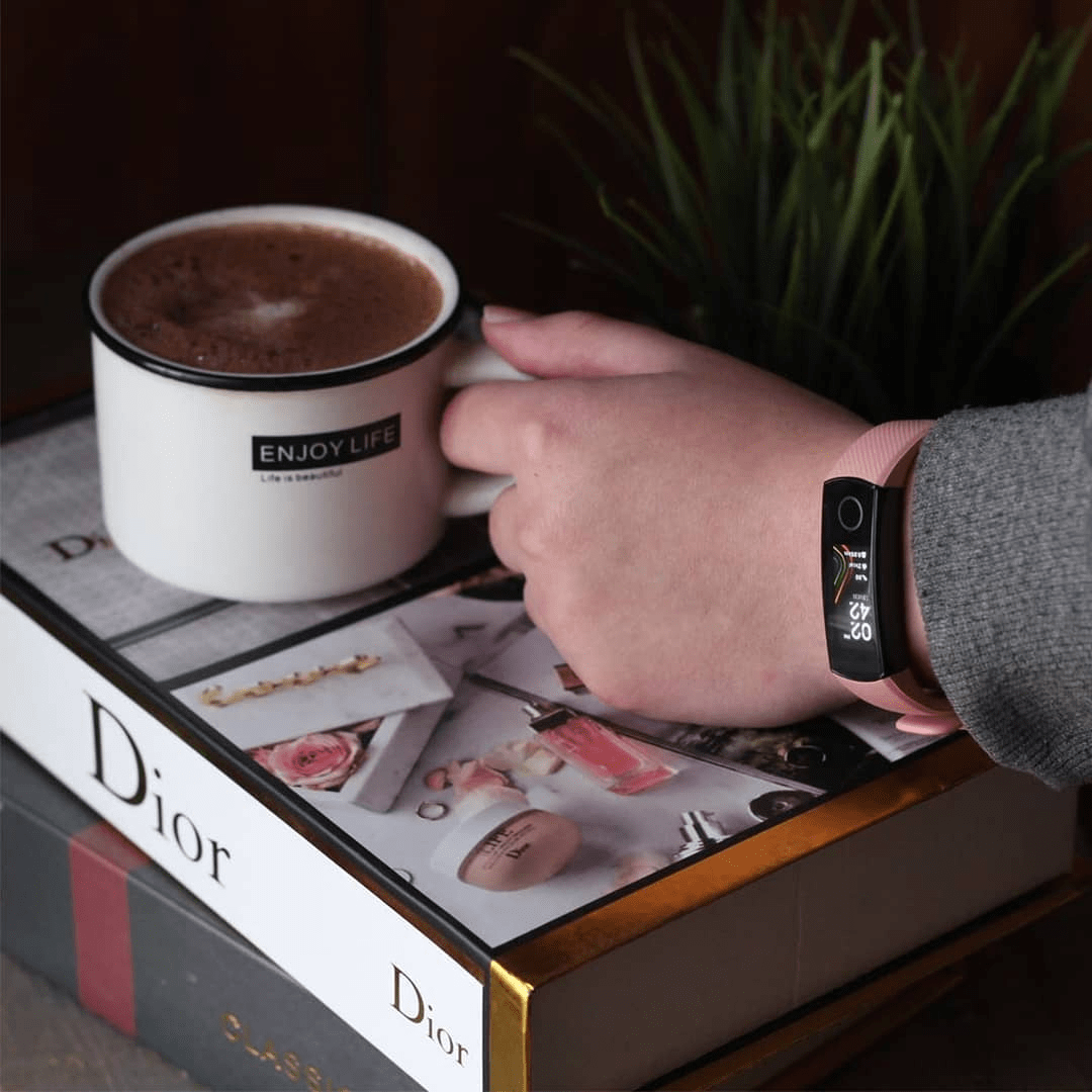 Smartwatches and bands in Malaysia - Honor