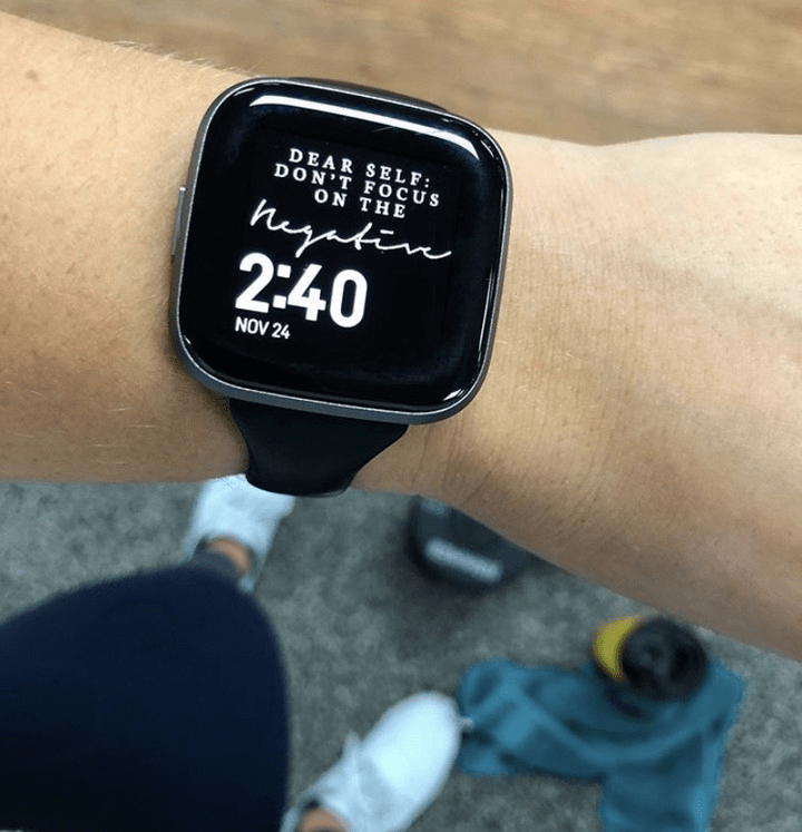 Smartwatches and bands in Malaysia - Fitbit