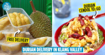 11 Durian Delivery Services In Klang Valley To Get Your D24 & Musang King Fix During MCO