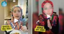 "Woman Calls Indians ""Penumpang"" In TikTok Video After ""Rasam"" Backlash, She Later Apologises"