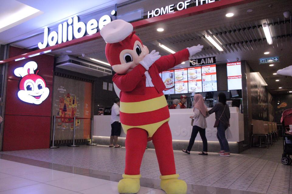 Jollibee set to open 120 stores in West Malaysia - in Sabah