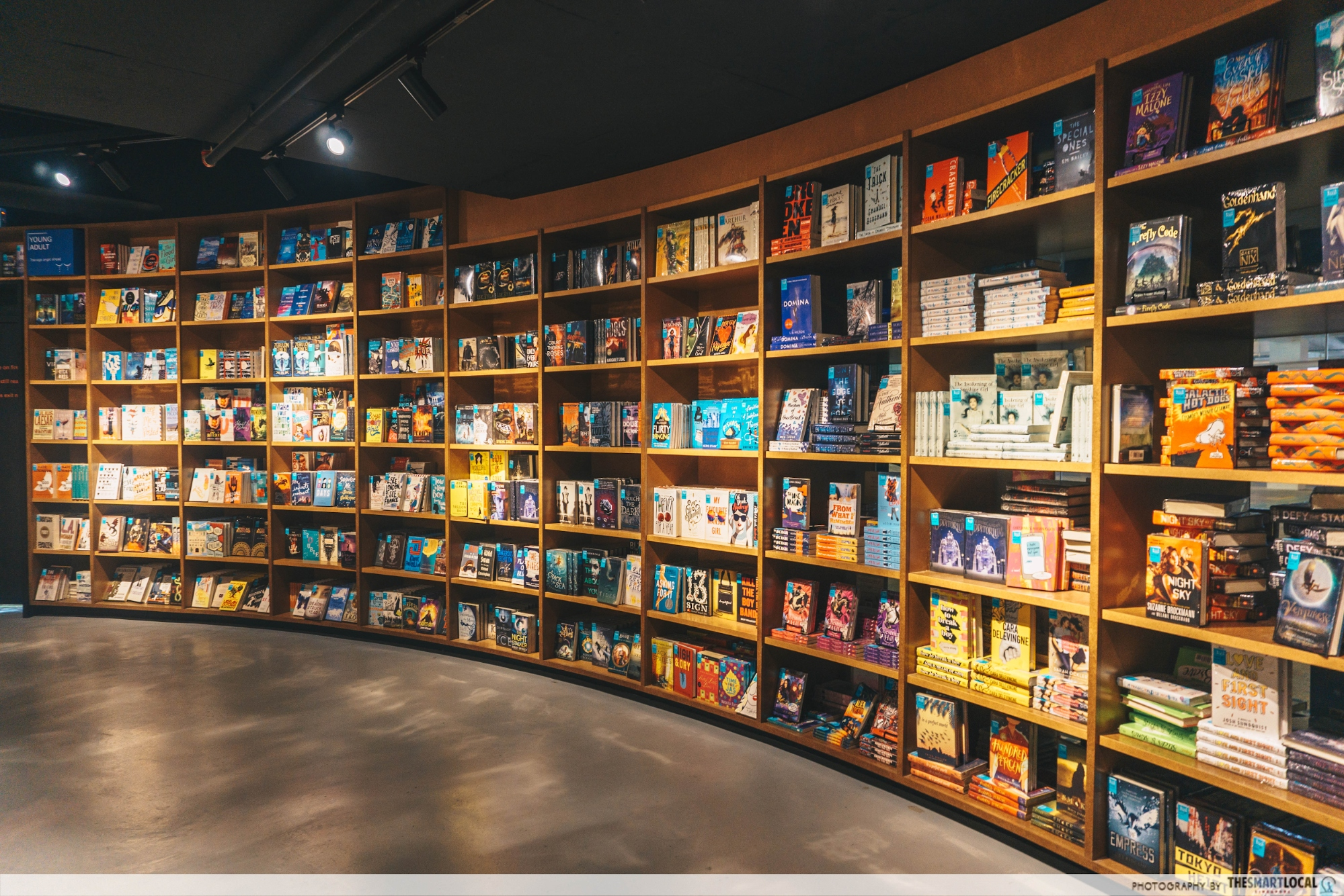 More essential shops open under Phase 1 - book stores