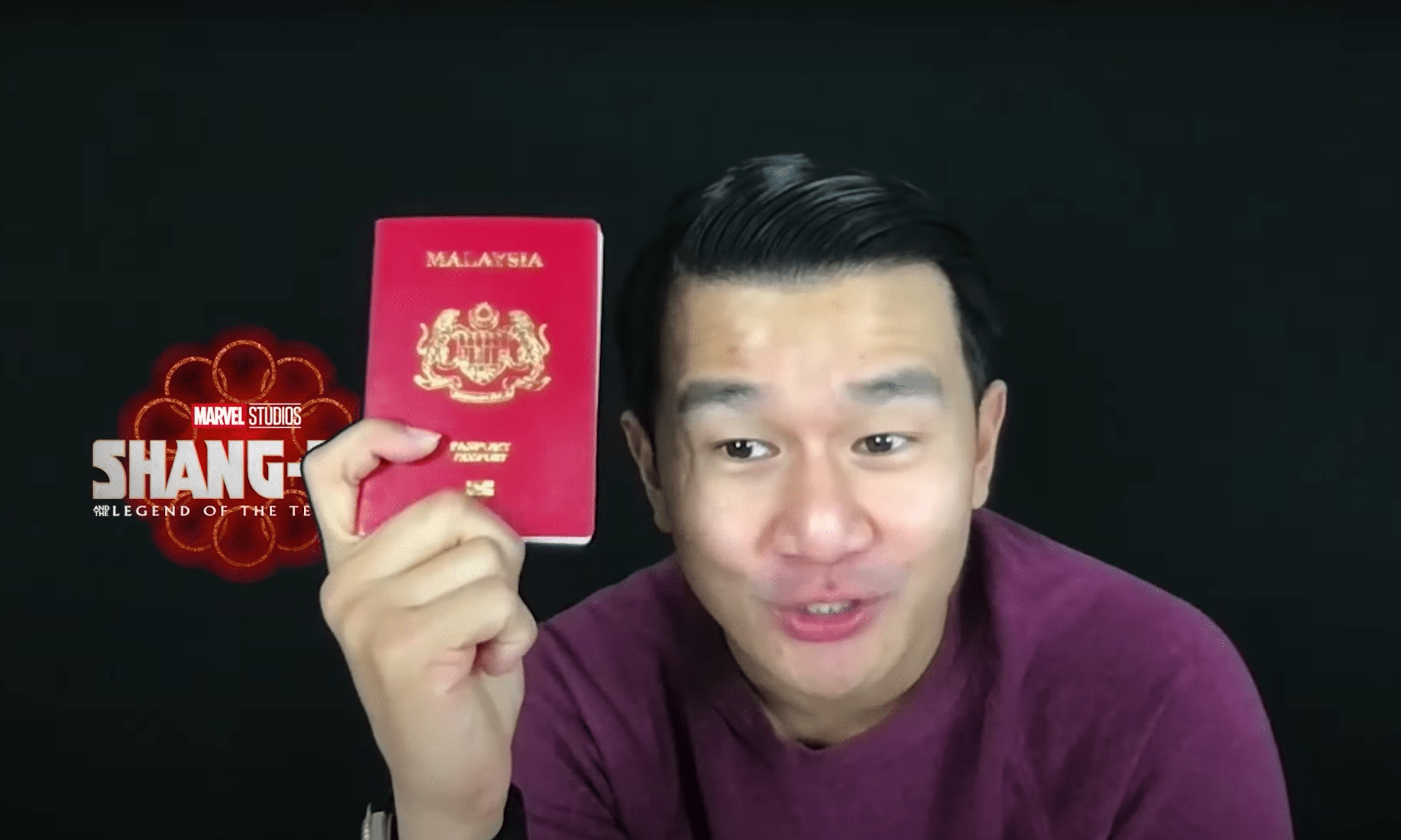 Ronny Chieng facts - Malaysian