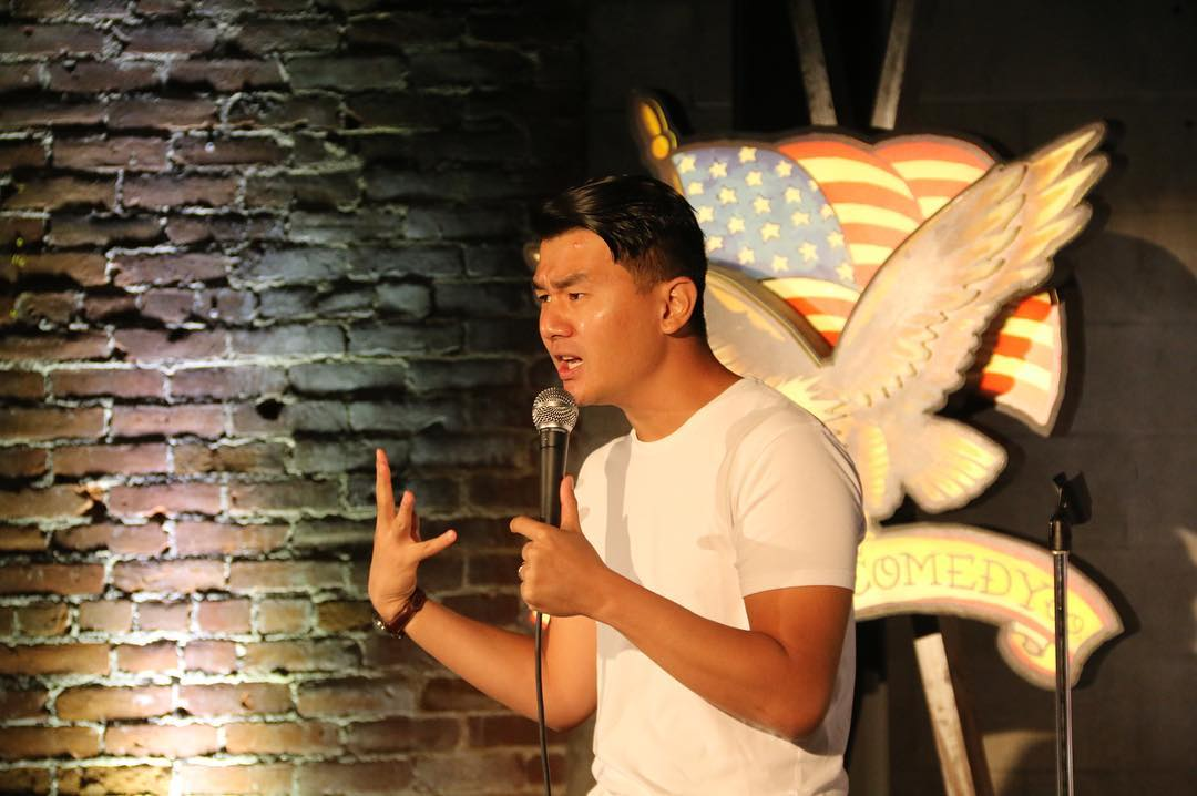Ronny Chieng facts - stand-up comedy