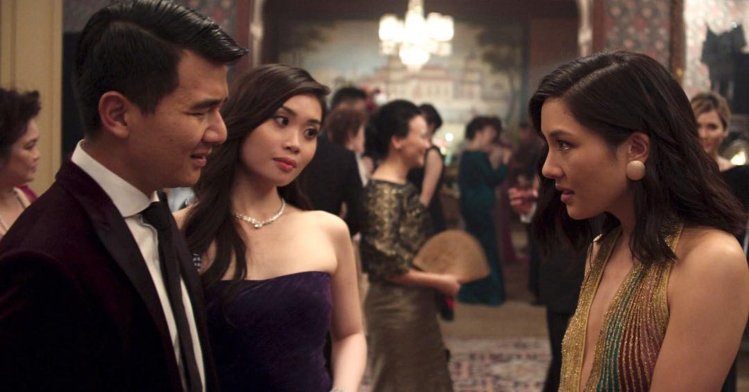 Ronny Chieng facts - Crazy Rich Asians