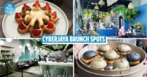 10 Cafes In Cyberjaya Besides Starbucks That Are Worth Visiting This College Town For