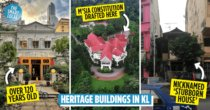 11 Heritage Buildings In KL With Secret Histories To Know To Help You Impress History Buffs