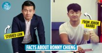 Ronny Chieng: 8 Facts To Know About The Malaysian-born Comedian Who Plays Jon Jon In Shang-Chi
