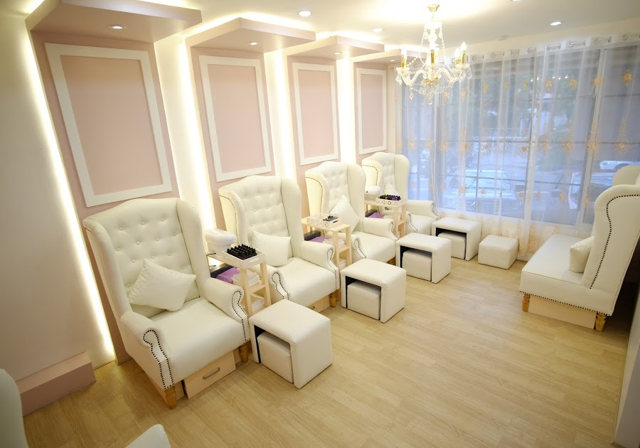 10 Pastel Themed Nail Salons In Metro Manila For Your Next Bachelorette Makeover Thesmartlocal