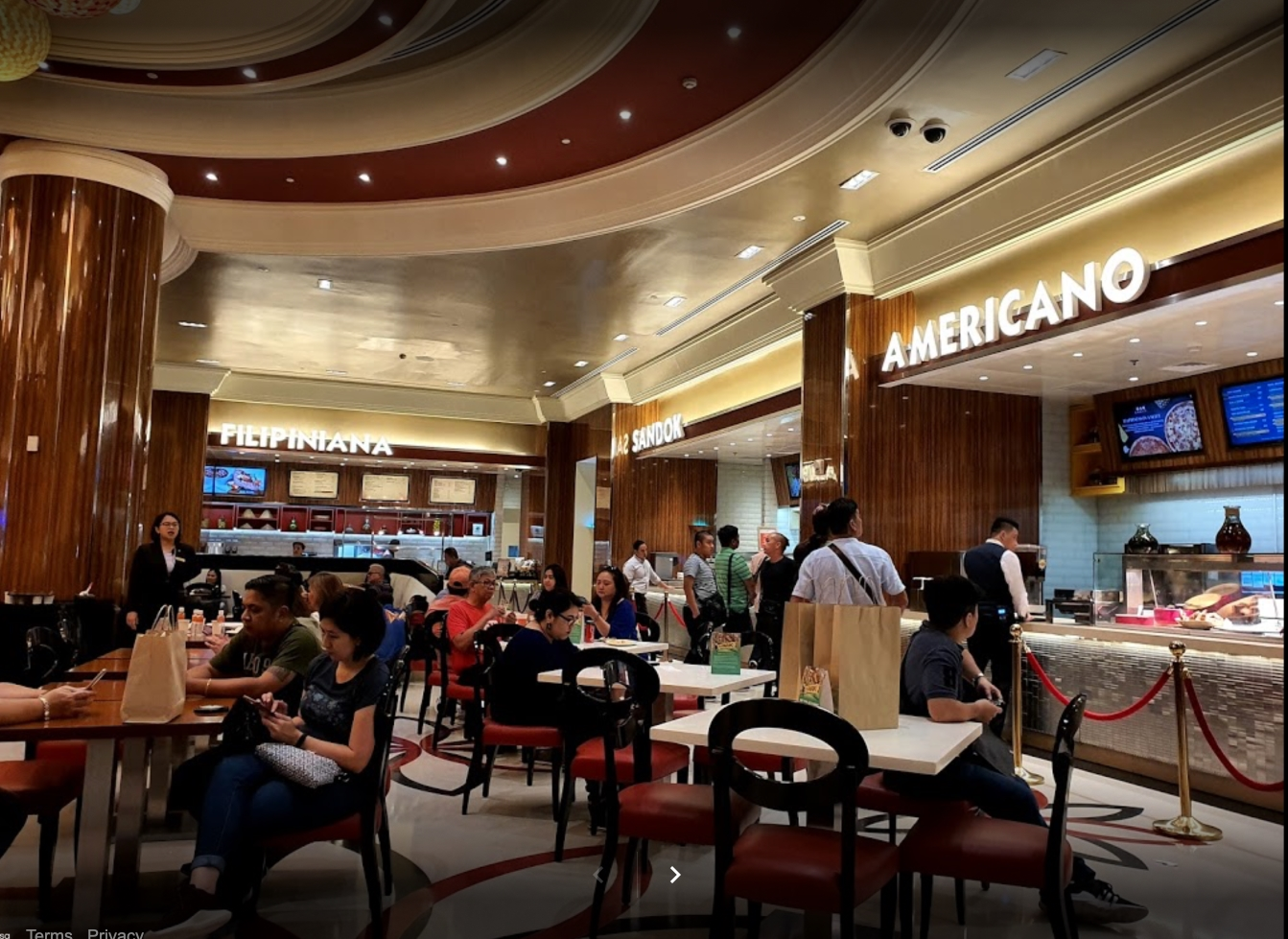 10 Food Courts In Metro Manila That Serve More Than Fast Food
