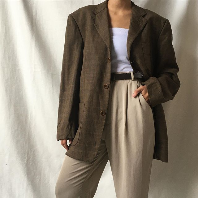 Chic office wear from Picnic Mood