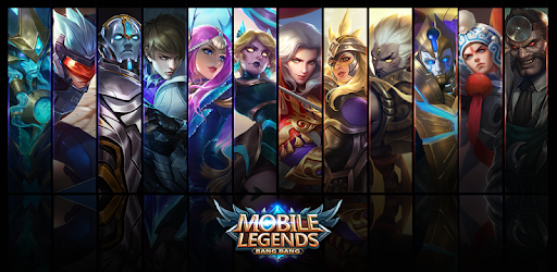 Mobile Legends characters