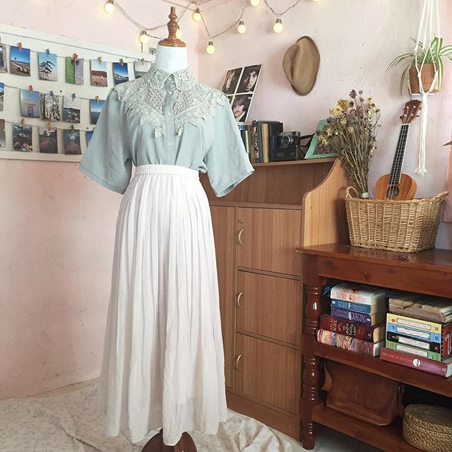 11 Philippine Instagram Thrift Stores To Browse From Your Couch