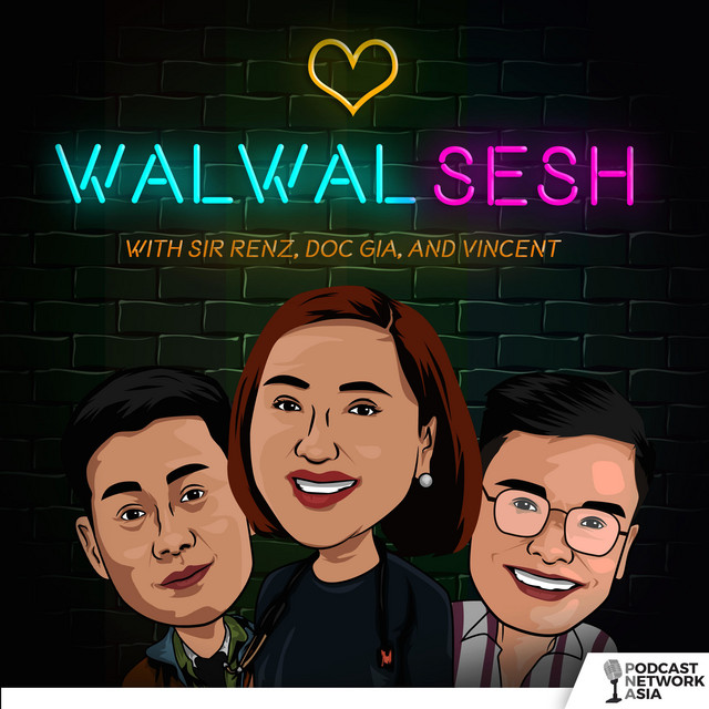Poster of Walwal Sesh podcast