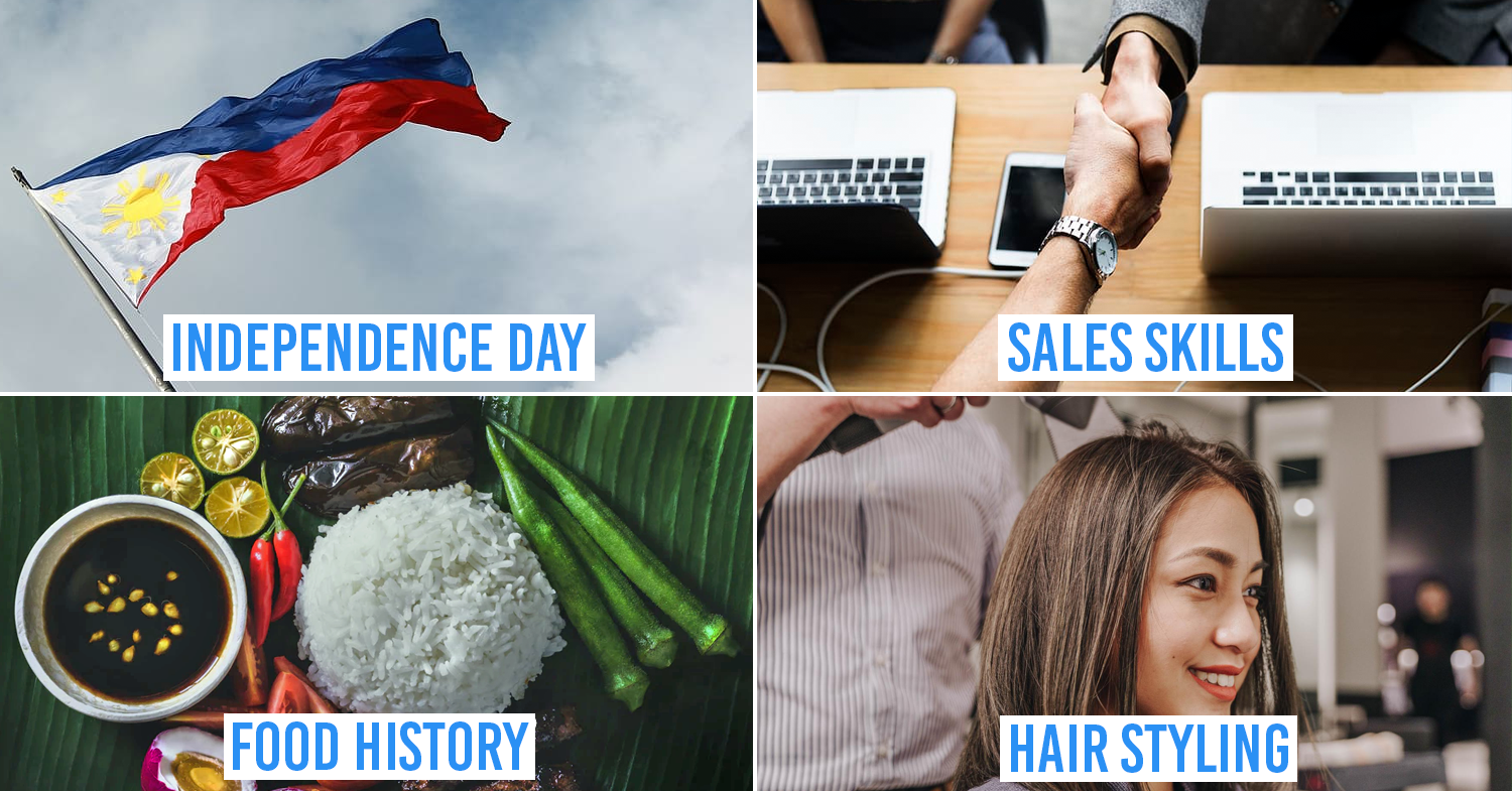 online events in the philippines june 2020