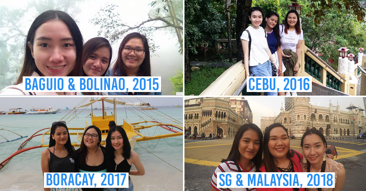 cancelled travel COVID-19 - The Smart Local Philippines