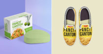 10 Quirky Pancit Canton Packaging Designs From Soap to Sneakers That Show How Much We Stan The Noodle