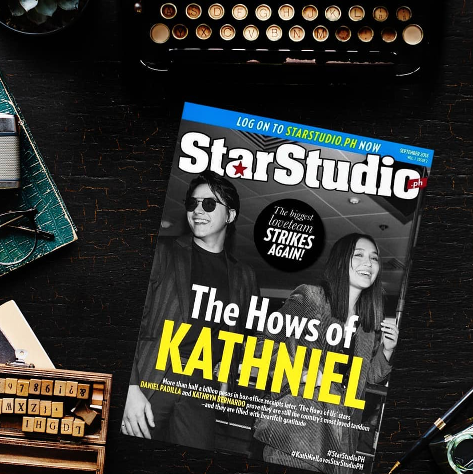 star studio kathniel issue