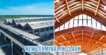 New Terminal In Clark International Airport 99% Complete, To Operate By January 2021