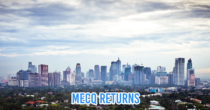 MECQ Returns To Metro Manila & Neighboring Provinces - Public Transport Suspended, Business Activity Limited