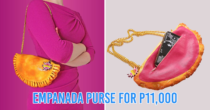 This Store Created An Empanada Purse So You Can Show Off Your Favorite Pastry In Style