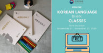 Korean Cultural Center In The Philippines Offers Free 10-Week Language Classes So You Can Start Letting Go Of Subtitles