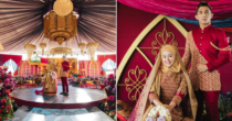 Royal Princess From A Tausug Tribe Gets Engaged In Mindanao In Grand Traditional Ceremony
