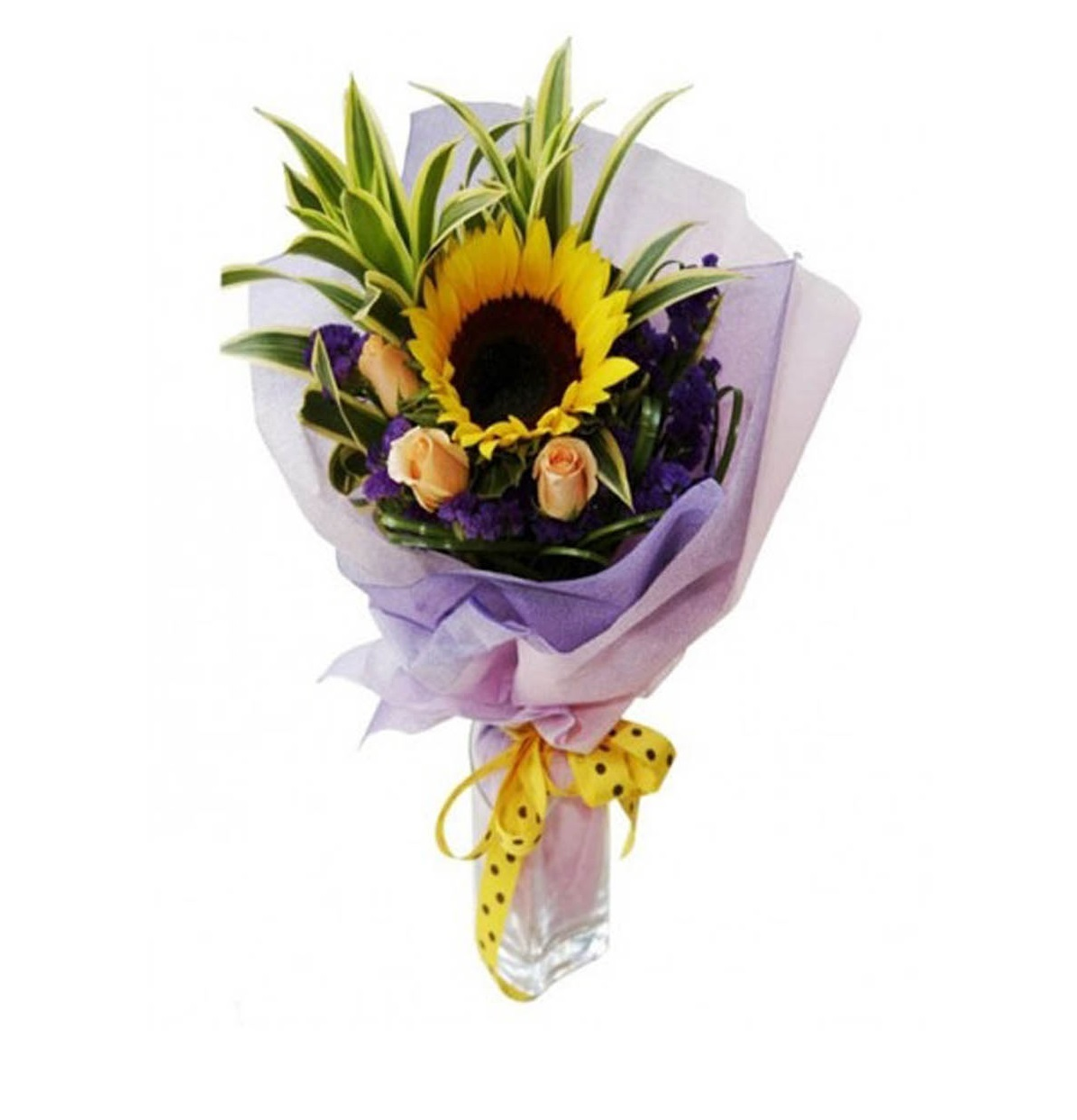 Metro Manila flower shops - Dangwa Flower Shop