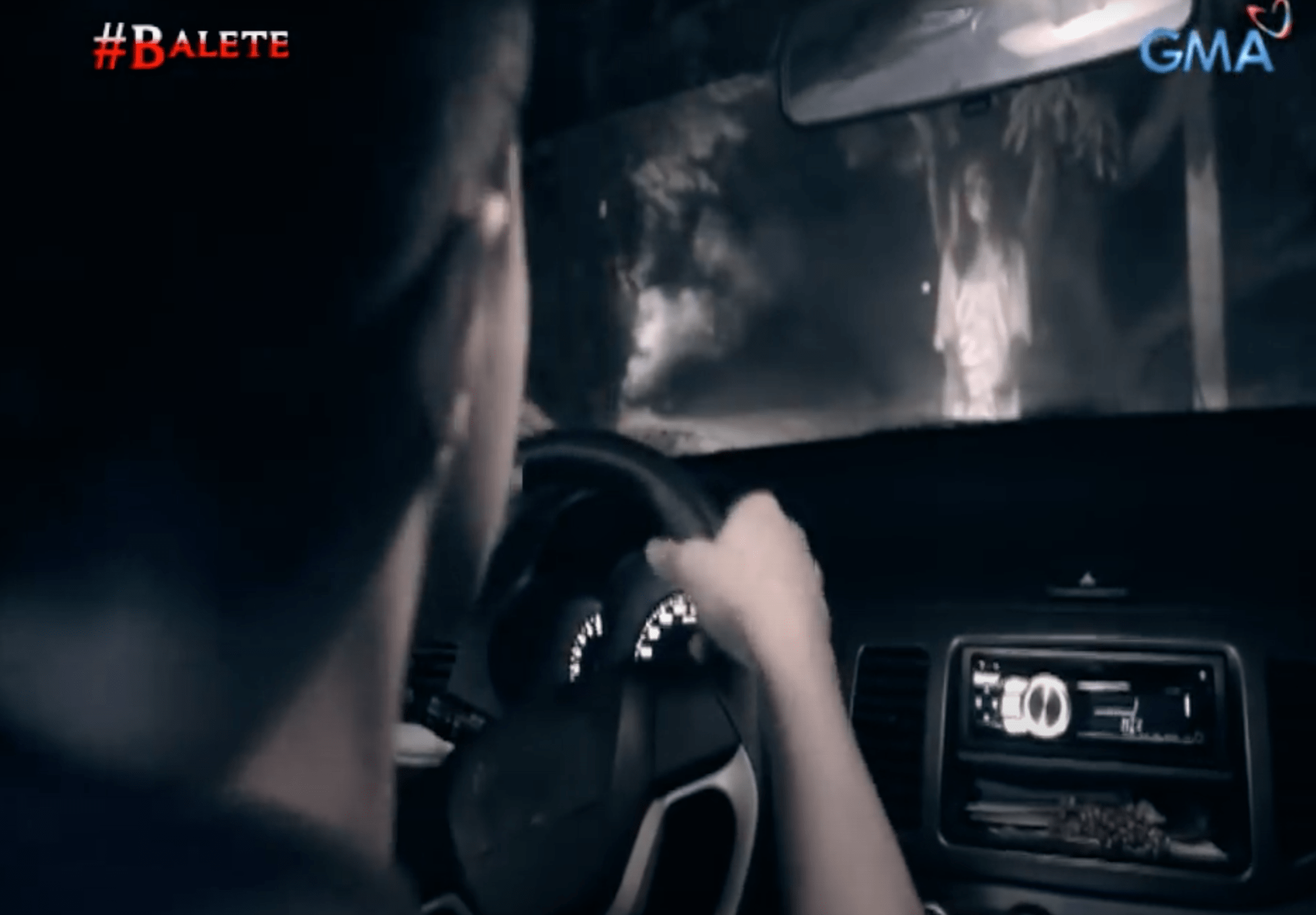 horror and crime documentaries - balete drive