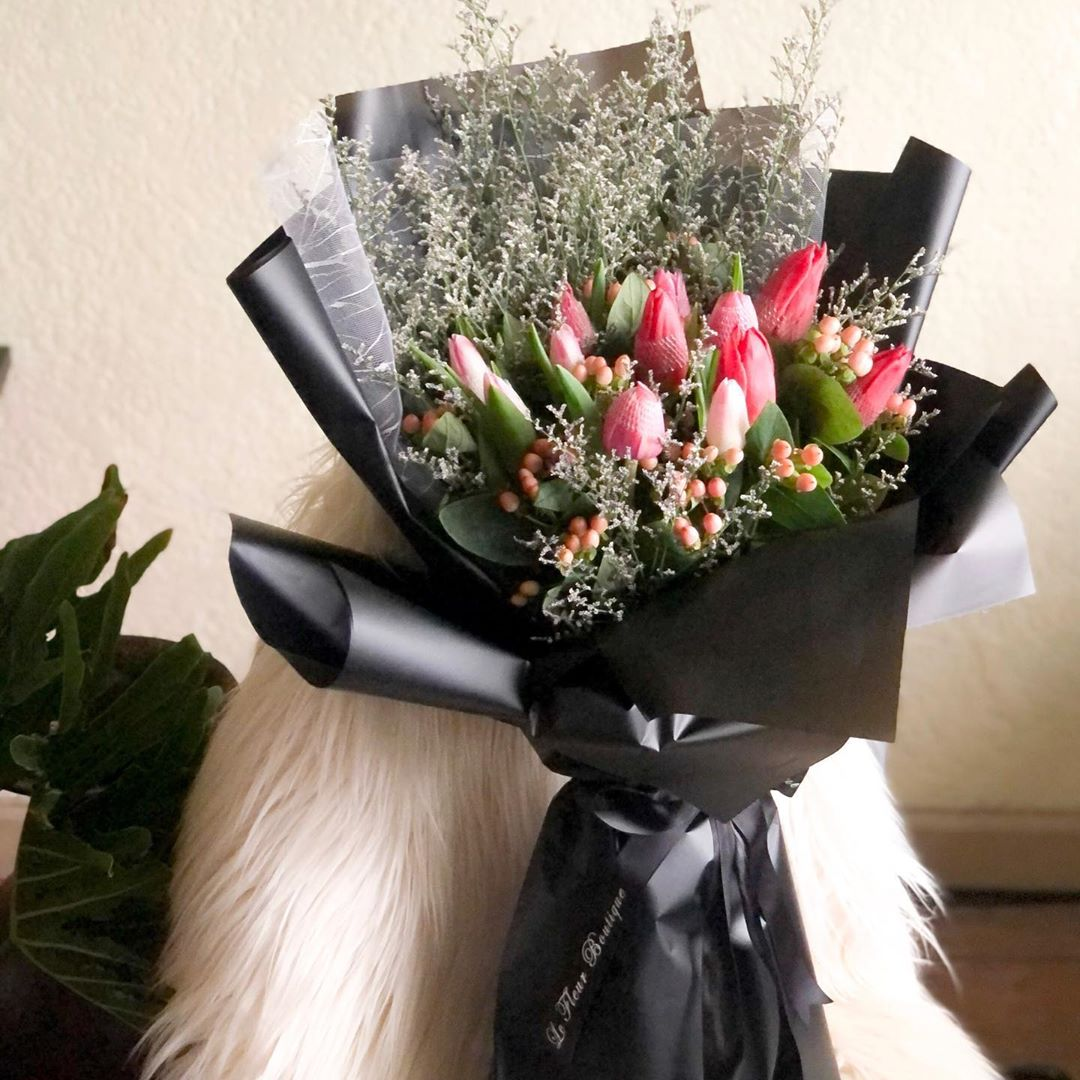 10 Best Metro Manila Flower Shops With Online Delivery
