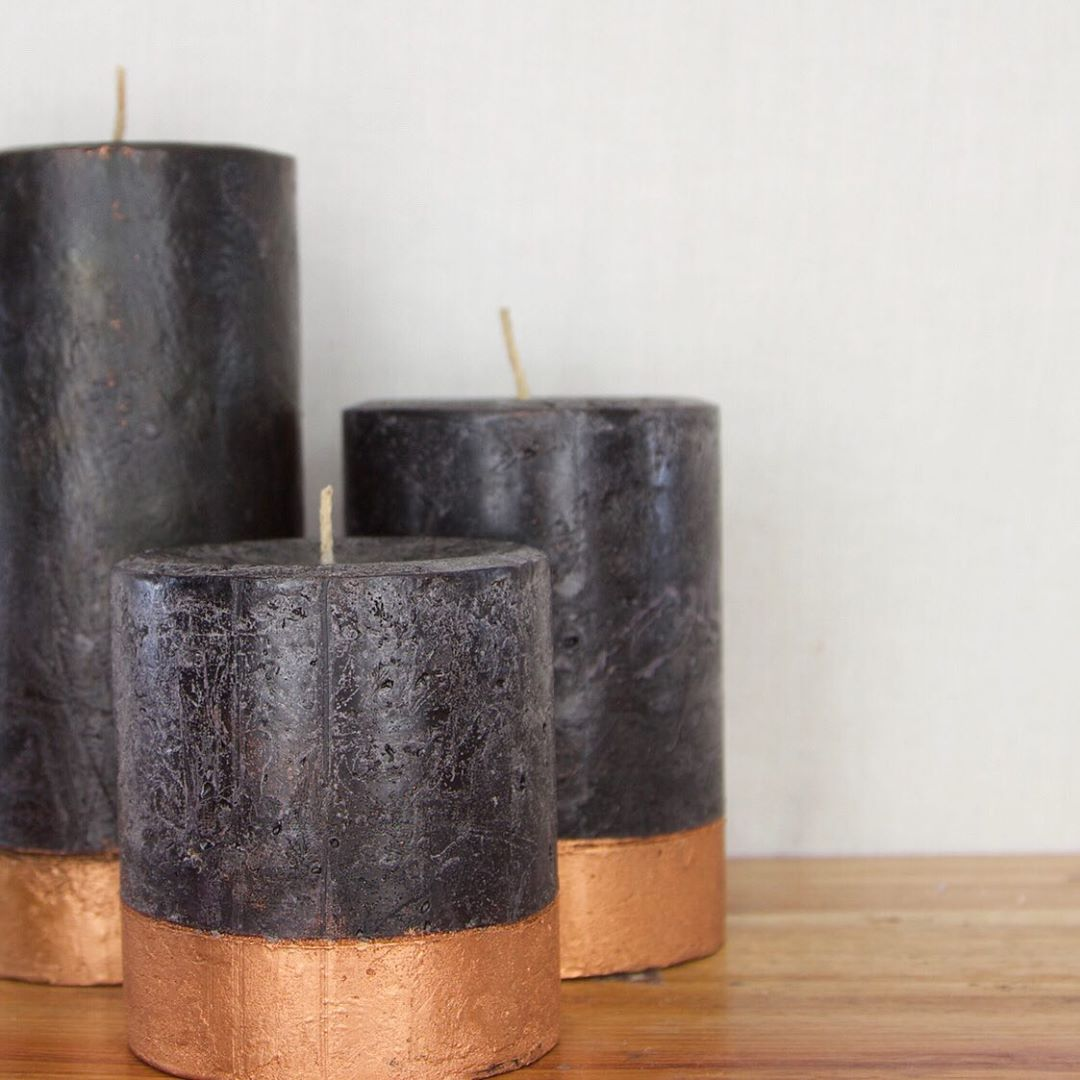 9 Types Of Candles In The Philippines Where To Buy Them Online