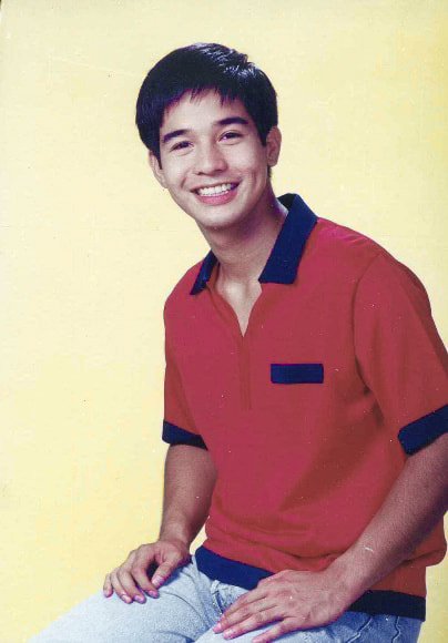 Rico Yan facts - he aspired to be like former US Pres JFK
