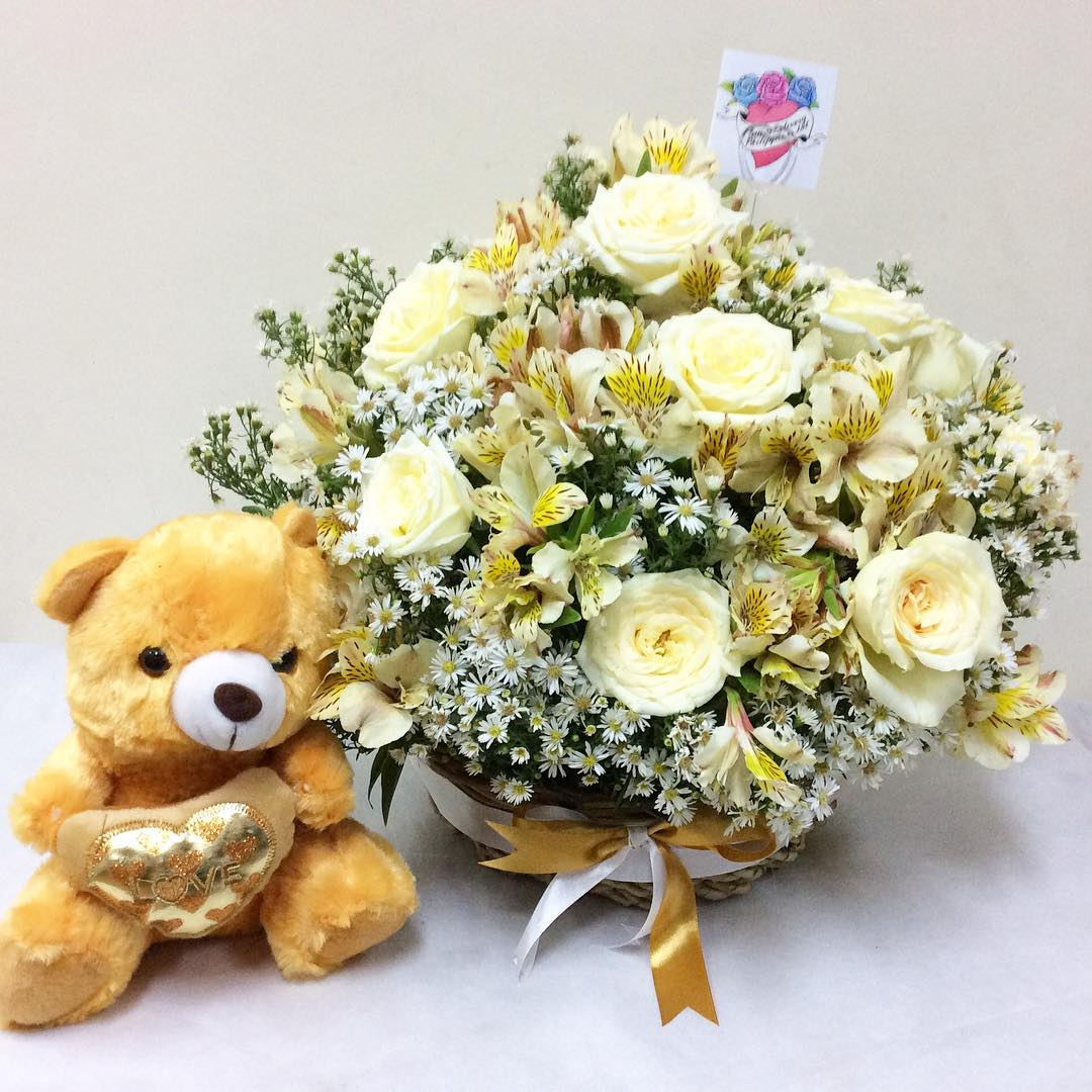 Metro Manila flower shops - Flower Delivery Philippines