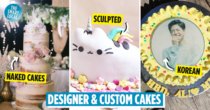 8 Metro Manila Designer Cake & Custom Cake Shops To Make Your Next Celebration A Little More Extra