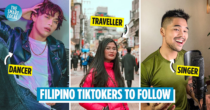 8 Filipino TikTokers, From Choreo Creators To Rising Singers To Beauty Influencers, Whom You Should Know