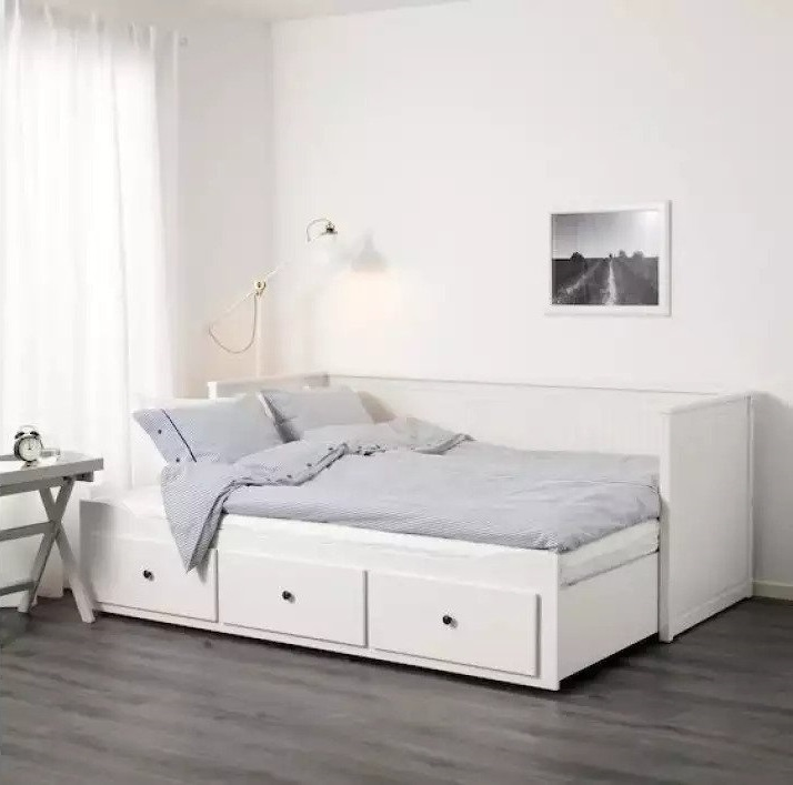 Sofa bed - Hemnes's Daybed