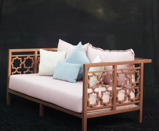 Sofa bed - Philux Valencia Daybed Customized