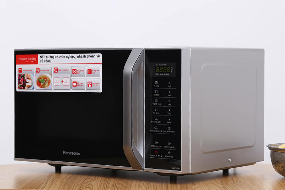 10 Best Microwave Ovens In The Philippines To Heat Up Meals