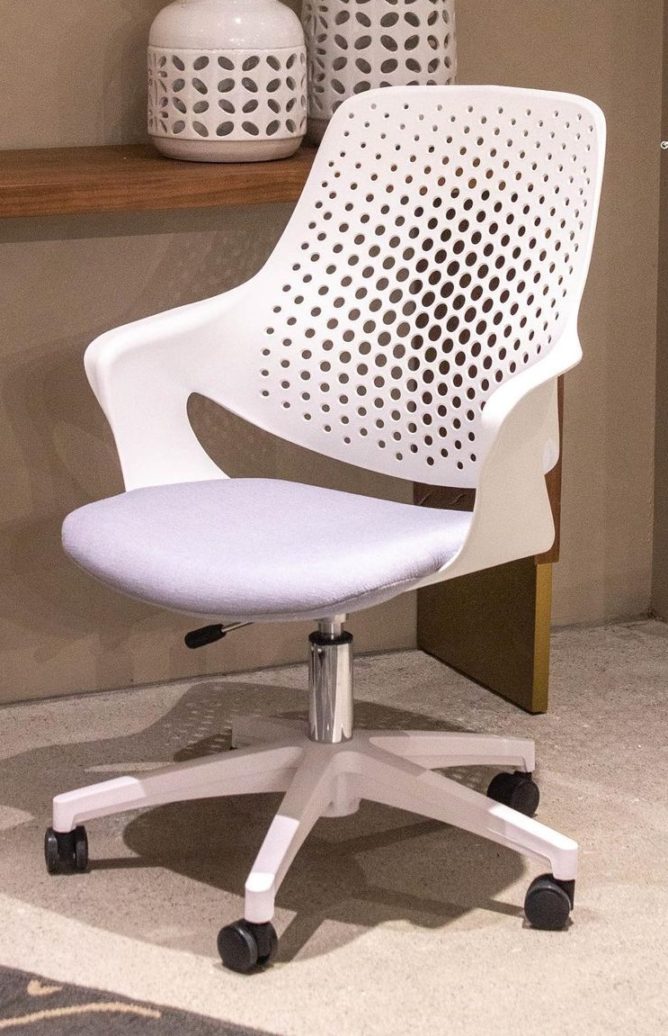 Office chairs - Contract World's Eve Task Chair