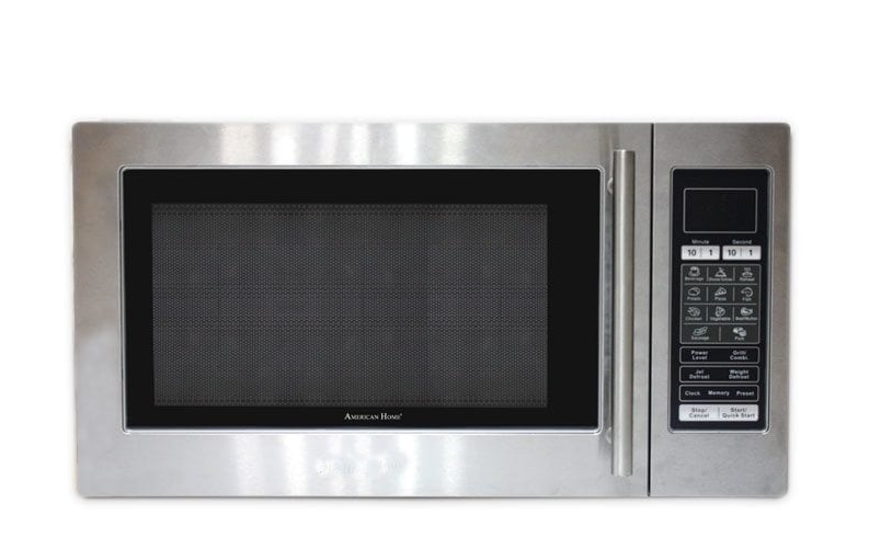 Microwave oven - American Home AMW-3005GCSX