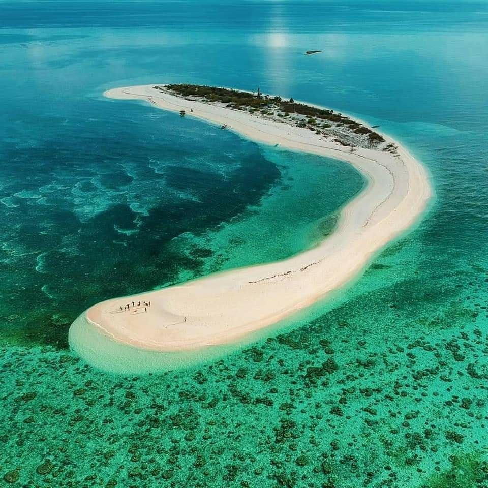 Philippine islands - Seco Island