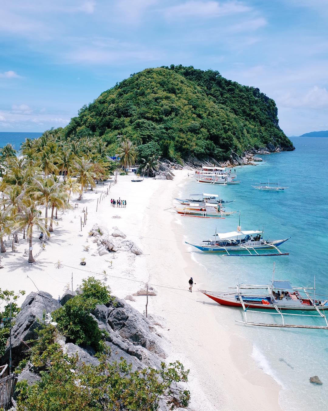 Philippine islands - Islas de Gigantes