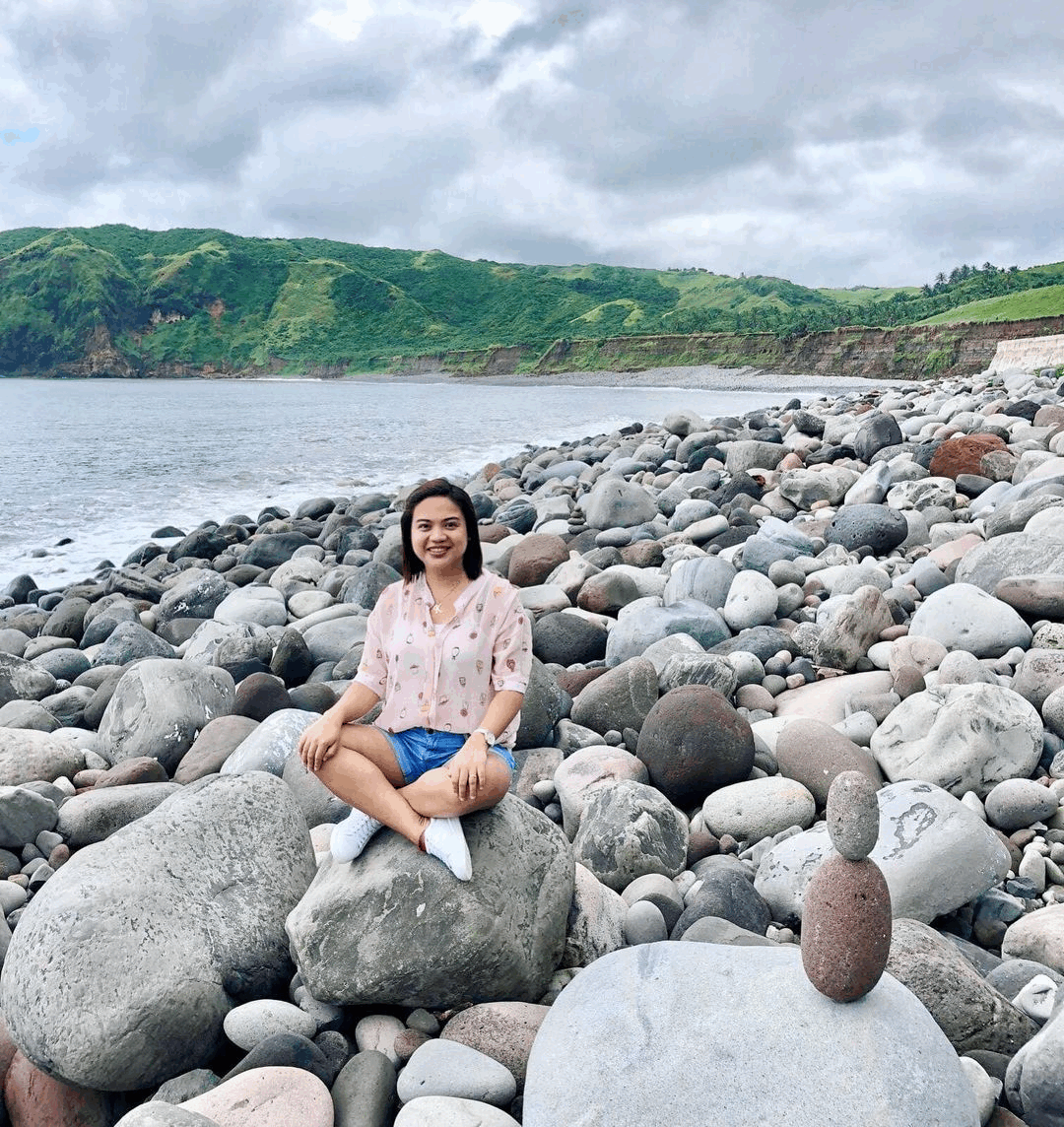 Philippine Islands - Valugan Boulder Beach