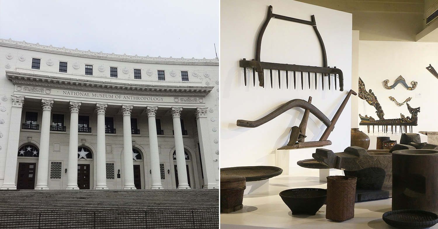 National Museum of the Philippines reopen -National Museum of Anthropology