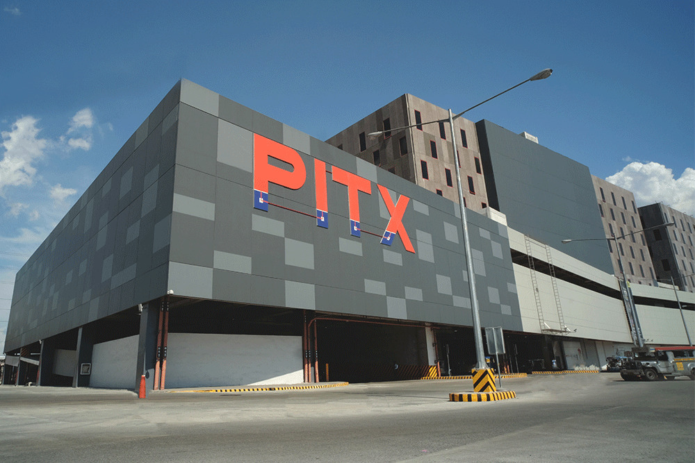 Domestic travel Philippines - Parañaque Integrated Terminal Exchange