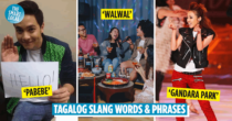 20 Tagalog Slang Words & Phrases That'll Level-Up Your Vocab From Tourist To Foreignoy