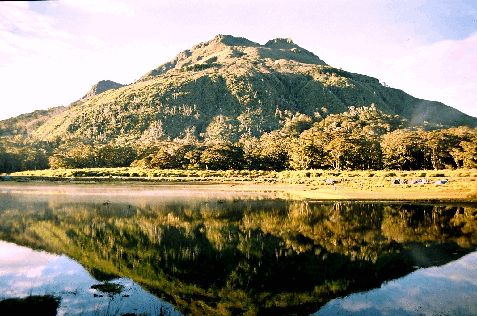 Mountains Philippines - Mount Apo